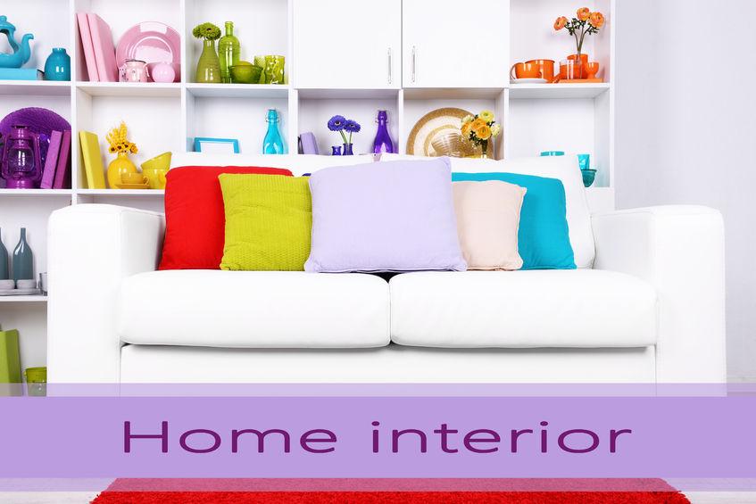 Interior Design Tips New Home