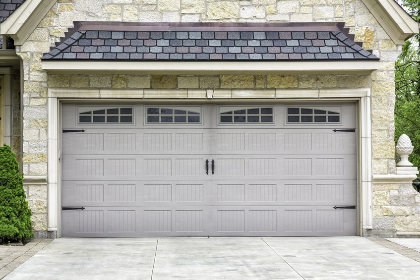 Can A Garage Door Sell Your Home