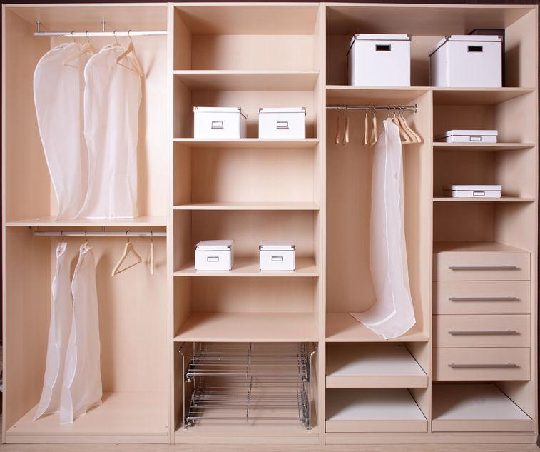 Add A Closet U2013 Add Resale Value To Your Home