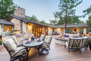 Step Outside For The Best Roi On Home Improvements