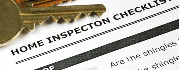 prelisting inspection